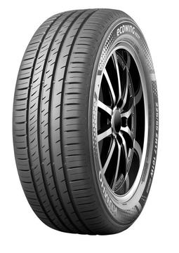 Customer`s rating of tire pattern KUMHO ECOWING ES31