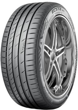 Customer`s rating of tire pattern KUMHO ECSTA PS71