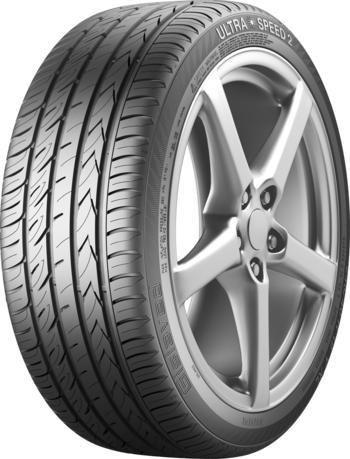 Summer tires GISLAVED ULTRA*SPEED 2