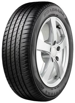 Customer`s rating of tire pattern FIRESTONE ROADHAWK