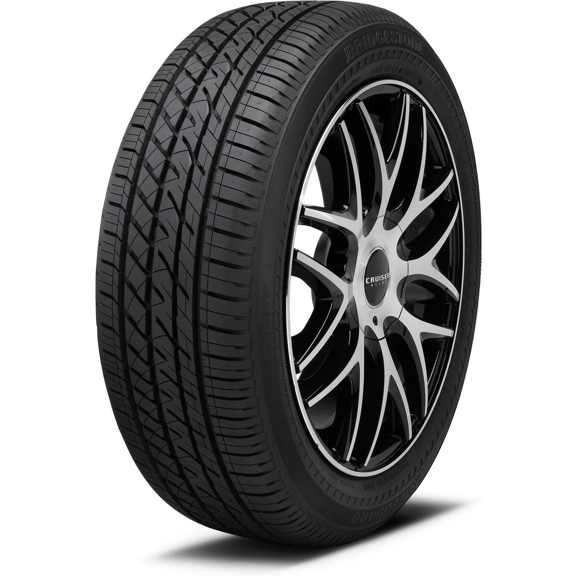 C//A//72 Car /& SUV Bridgestone TURANZA T005 DRIVEGUARD Summer tyres 235//45 R17 97Y XL