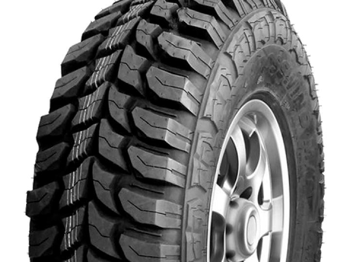 Linglong Crosswind Tires >> Linglong Crosswind Mt 255 70 R16 115 112q